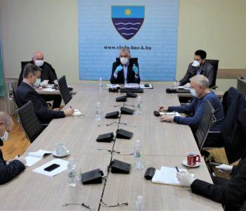 Vlada HNŽ-a domovima zdravlja u županiji uplatila redovna proračunska sredstva od 500 tisuća KM