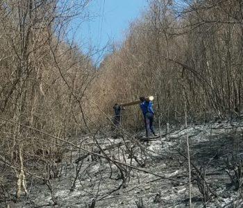 Djelatnici Elektrodristribucije Rama i kroz vatru su štitili i popravljali elektro mrežu
