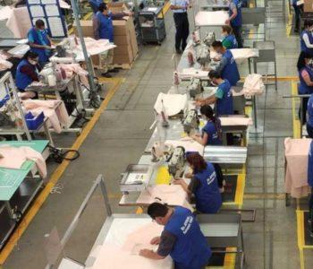 Ford od zračnih jastuka pravi bolničke pidžame, proizvodi respiratore i maske