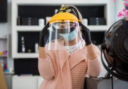 Od 4. svibnja u HNŽ-u ponovno će raditi frizeri, cjećarnice, kozmetički saloni, ali uz strogo poštivanje mjera