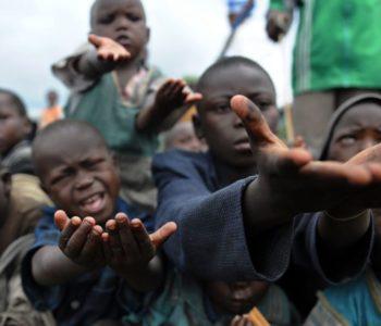 4,5 milijuna ljudi u Africi gladuje, a počinje i sezona ciklona