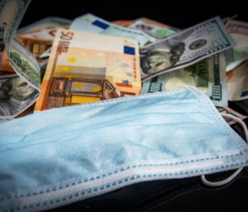 BiH SAMA SEBI BLOKIRALA VEĆ ODOBRENI KRIZNI KREDIT MMF-a Nastavljaju se prijepori kako će se kredit podijeliti