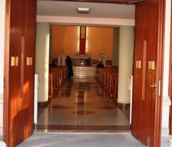 Tonski zapis Puta križa i sv. mise iz Prozora
