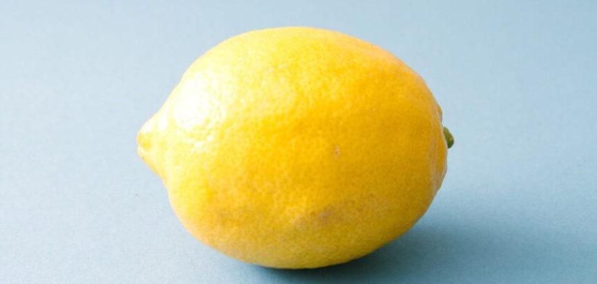 Sedam nevjerojatnih situacija u kojima možete koristiti limun