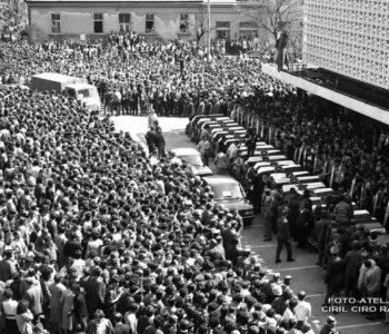 35 godina od najveće tragedije u Hercegovini koja je odnijela 36 života
