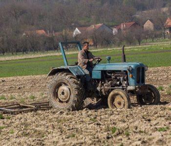 Poljoprivrednici će moći do svojih poljoprivrednim dobrima. To ne znači da mogu paliti.