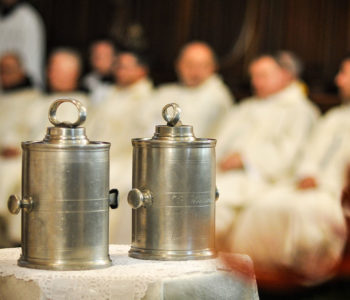 Smjernice za Veliki tjedan i Uskrs 2020. u Vrhbosanskoj nadbiskupiji