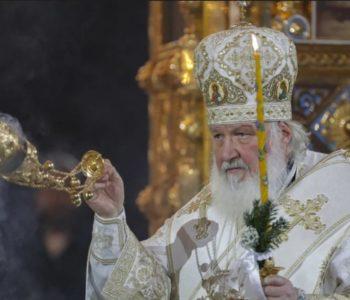 Ruska pravoslavna crkva omogućila ispovijed vjernicima putem telefona i Skypea
