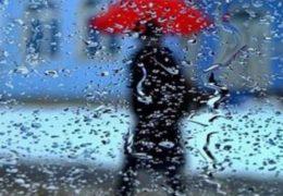 PROGNOZA VREMENA: Očekuju nas grmljavina i kiša