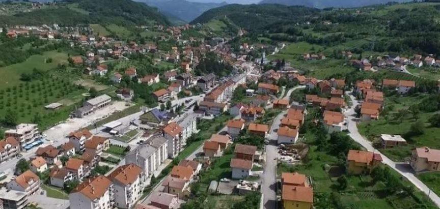 Najava: Dezinfekcija haustora stambenih zgrada u Prozoru!