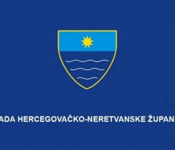 Vlada HNŽ-a objavila Javni poziv u svezi s tzv. korona zakonom