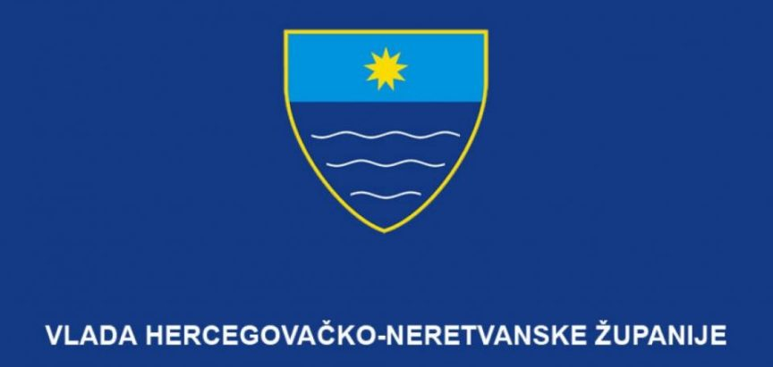 Vlada HNŽ-a utvrdila tekst Javnog poziva vezanog za tzv. korona zakon