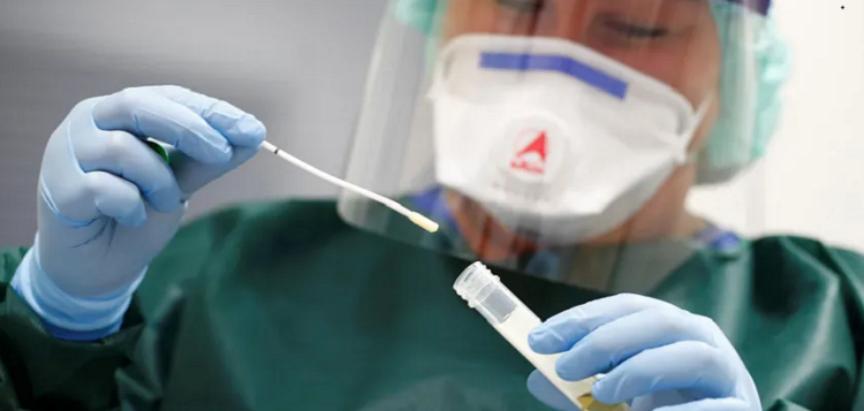 Od danas se granica Republike Hrvatske može prijeći samo s negativnim PCR testom