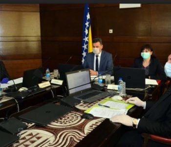 Vlada Federacije BiH poništila spornu odluku o raspodjeli novca nižim razinama