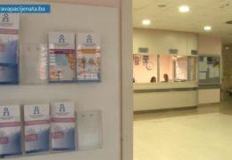 Nema novca za bolnice, ali ima za nove djelatnike