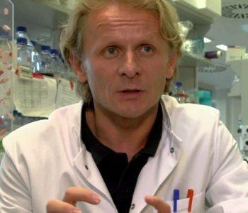 """Đikić o velikom otkriću: """"Jako smo uzbuđeni, otkrili smo tajnu koronavirusa"""""""