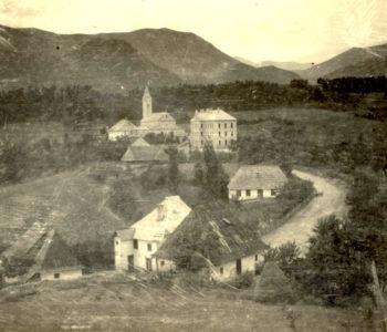 Osmogodišnja škola na Šćitu