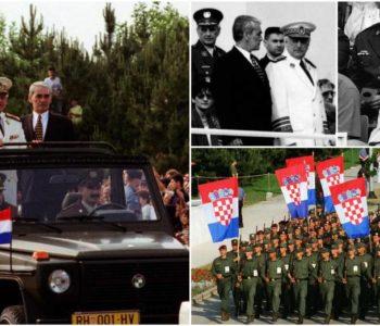 Hrvatska ponovno slavi Dan državnosti 30. svibnja