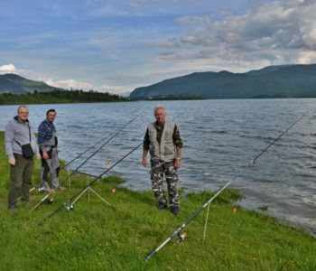 Stožer CZ Prozor-Rama: Odluka o prestanku zabrane ribolova