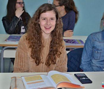 U Srednjoj školi Prozor završena nastava za 96 učenika završnih razreda: Iva Novaković je učenica generacije