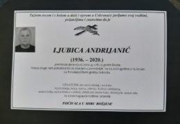 Ljubica Andrijanić