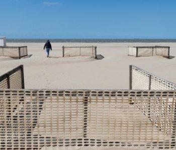 Belgijanci će zbog koronavirusa morati rezervirati mjesto na plaži