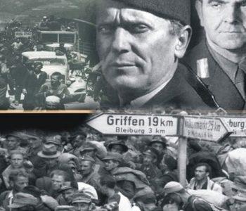 Dodik: U Bleiburgu ih je sve trebalo pobiti