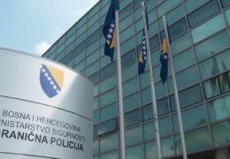 Problemi na granici: Ravnatelj Granične policije Galić kaže da je Grubeša među donositeljima odluke kojom se Hrvati tretiraju kao stranci