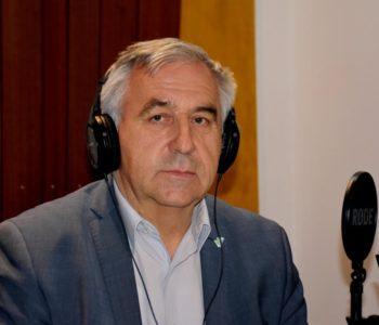 Pomoćnik načelnika Općine Prozor-Rama Josip Juričić o potpori gospodarstvu zbog koronavirusa