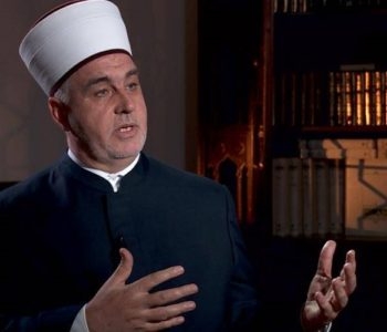 Reis Kavazović: Muslimani ni u kojem slučaju ne trebaju upućivati oštrice prema kardinalu i Katoličkoj crkvi
