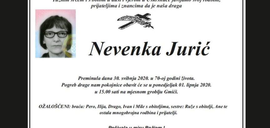 Nevenka Jurić
