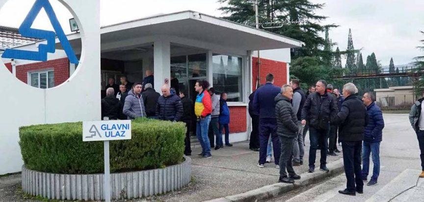 Financijska policija ušla u trag novcu iz Aluminija