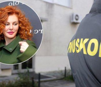Privedena supruga bivšeg šefa HDZ-a Tomislava Karamarko
