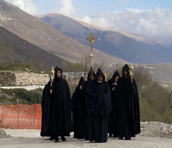 Benediktinici iz Nursije sad mole još više, ali i prave pivo