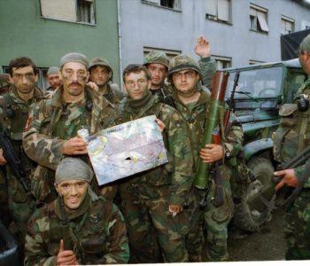 Tajni spisi CIA-e i SAO Krajine: Legija je okrenuo leđa Srbima