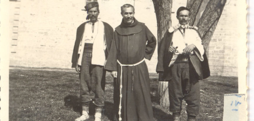 Fra Kazimirova zlatna misa