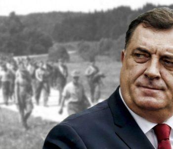 Što kaže HNS, nije li i Dodik persona non grata u Hrvata?