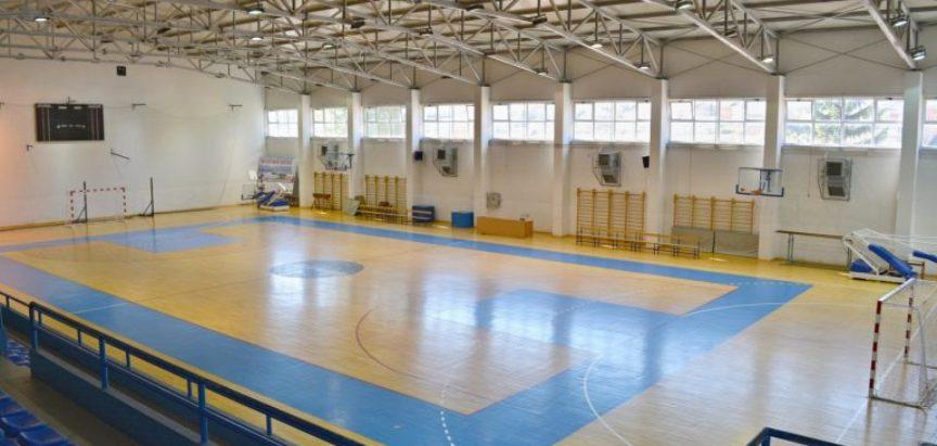 Gradska sportska dvorana u Prozoru ponovno otvara svoja vrata