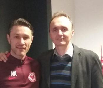 Pero Kapčević, pomoćni trener u švedskom prvoligašu