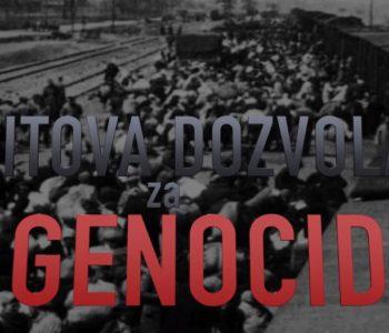 """Pogledajte dokumentarni film """"Bleiburg: Titova dozvola za genocid"""""""