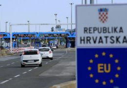 Od prvog travnja nove mjere za ulazak u Republiku Hrvatsku