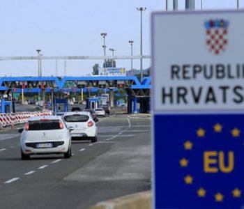 Tko i kako može u Hrvatsku koja nije primjenila preporuke EU o zabrani ulaska bh. državljana: Ili 14 dana izolacije ili negativan koronatest