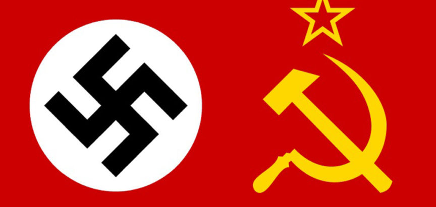 Europa je izjednačila nacističke i komunističke zločine