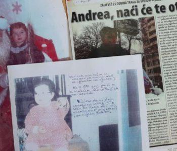 NESTALA PRIJE 28 GODINA: Imala je 5 godina, nestala ispred hotela u izbjeglištvu, otac i danas vjeruje da je živa