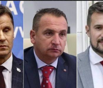 Fadil, Fahrudin i Fikret pušteni na slobodu