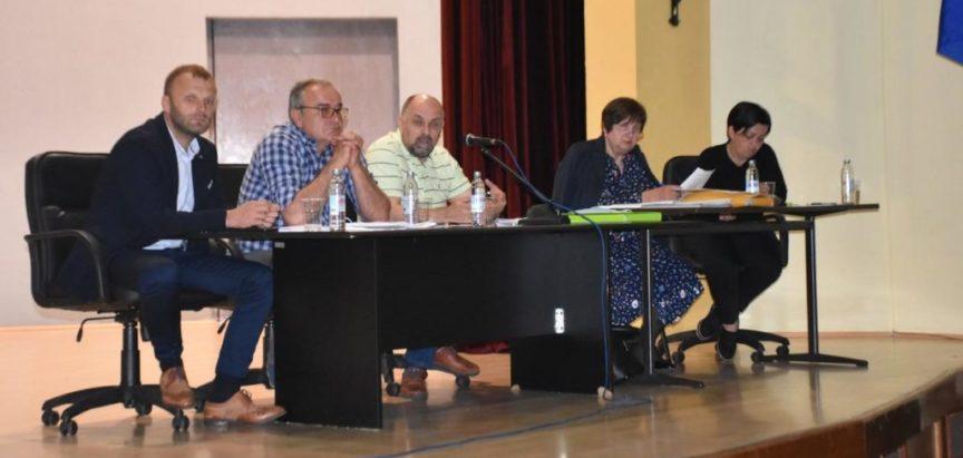 NAJAVA: Zakazana 38. sjednica Općinskog vijeća Prozor-Rama