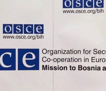Pismo Kathleen Kavalec, Veleposlanice voditeljice Misije OSCE-a u BiH općini Prozor-Rama