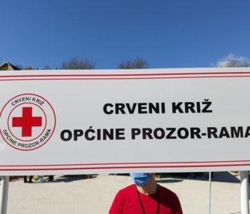 Čestitka načelnika općine Prozor-Rama u povodu Svjetskog dana Crvenog križa