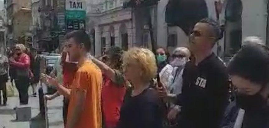 Zastrašujuće uvrede i prijetnje kardinalu tijekom mise u Sarajevu