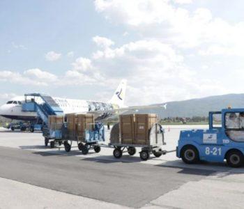 Blago nama: Preostalih 20 respiratora stiže u BiH